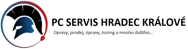 Servis počítačů Hradec Králové a okolí